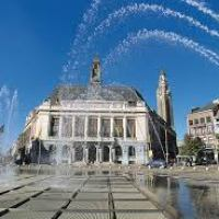 un'altra citta belga,Charleroi