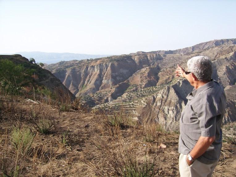 Grand Canyon di Orti