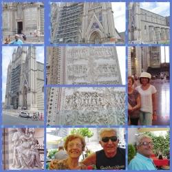 Gita a a Orvieto