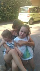 Le nipoti
