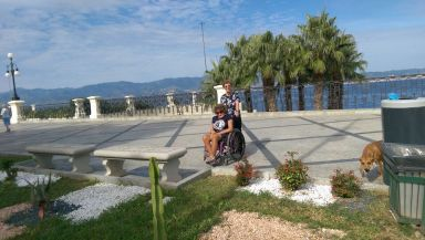 Sullavia Marina