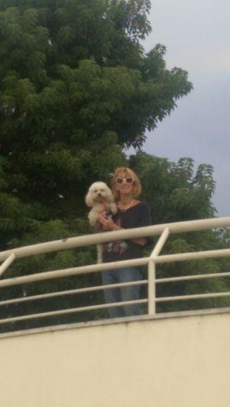 Mamma e Caspee