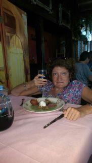 Al ristorante