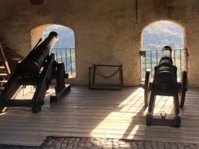 Marksburg castle castello