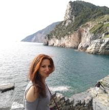 La Grotta di Byron a Portovenere